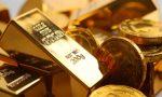 Ons Altın Sert Düştü, Gram Altın Sınırlı Değer Kaybetti