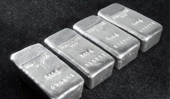 Piyasaların Aksine Gümüş Yeni Günde Değer Kazandı