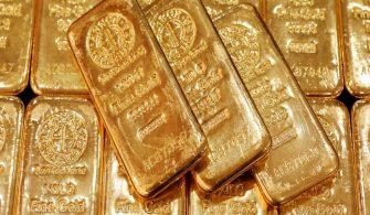 Powell'ın Sunumu Sonrası Altın Yükselişte