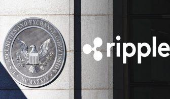 SEC ve Ripple Mahkemeye Ortak Bildiri Sundu