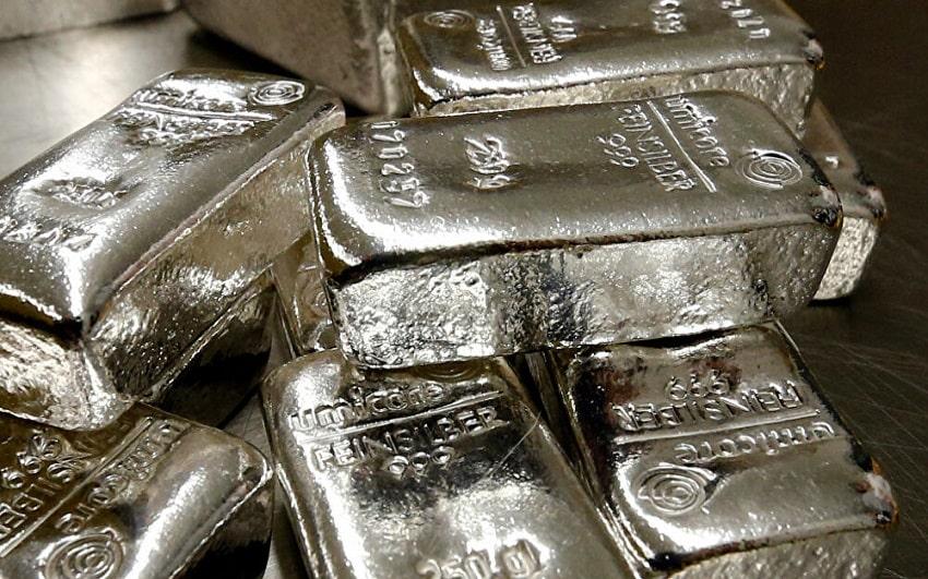 WSB Etkisi Zayıfladı, Gümüş Sert Değer Kaybetti