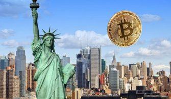 """Yang: """"New York'u Bitcoin Merkezi Yapacağım"""""""