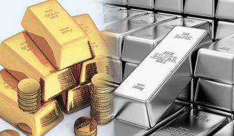 Yeni Günde Gümüş Altından Bağımsız Değer Kazandı