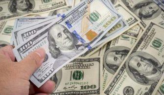 Dolar Mart Ayına Değer Kaybıyla Başladı