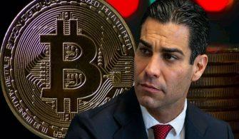 Miami Belediye Başkanının Bitcoin Desteği Sürüyor