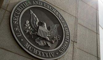 SEC 2021 Önceliklerine Kripto Paraları Aldı