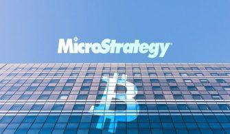 Yine MicroStrategy, Yine Bitcoin Yatırımı