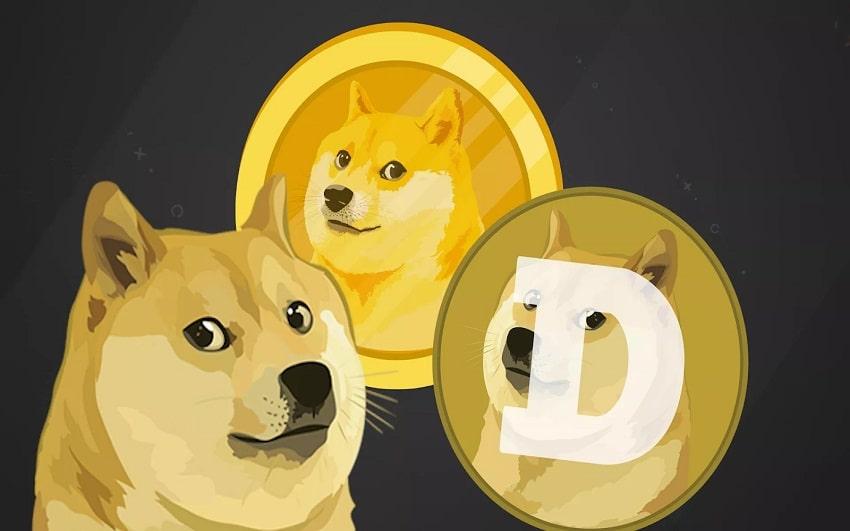 Dogecoin (DOGE) Aldı Başını Gidiyor!