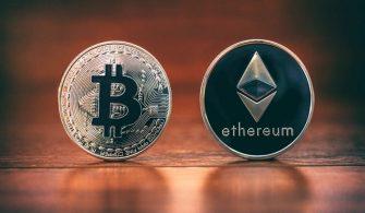 JPMorgan Ethereum'un Bitcoin'i Geçeceğini Düşünüyor