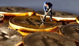 BTC Madencileri İçin Ajanlar Görevlendirildi!