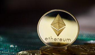 Ethereum 4 Bin Doların Üzerini Gördü