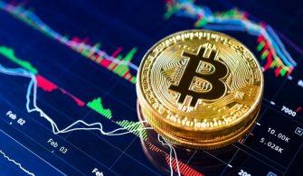 Hisseler Bitcoin İle Birlikte Değer Kaybetti!
